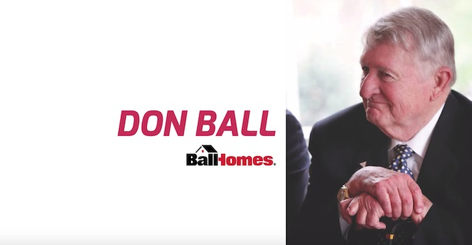 don ball profile video