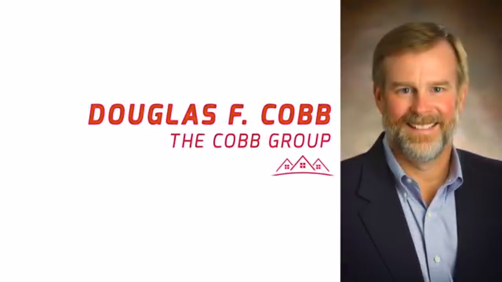 Doug Cobb Profile Video