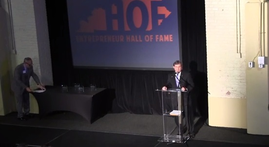 RJ Corman Induction Video